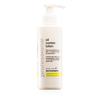 Dermalogica MediBac Clearing Oil Control Lotion (Unboxed, Salon Size)  177ml/6oz