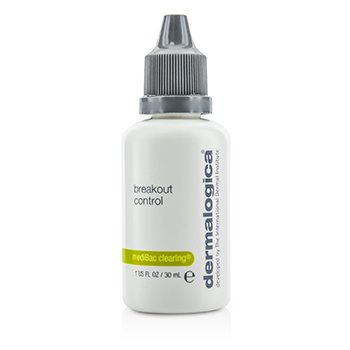 Dermalogica MediBac Clearing Breakout Control (Unboxed)  30ml/1oz