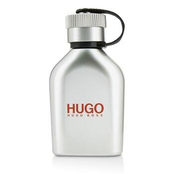 Hugo Boss Hugo Iced Eau De Toilette Spray  75ml/2.5oz