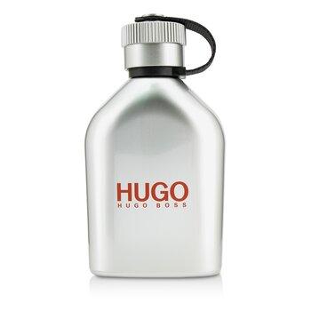 Hugo Boss Hugo Iced Eau De Toilette Spray  125ml/4.2oz