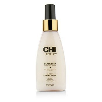 CHI Luxury Black Seed Oil Acondicionador Sin Enjuague  118ml/4oz