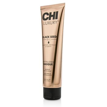 CHI Luxury Black Seed Oil Mascarilla Revitalizante  148ml/5oz