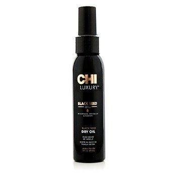 CHI Luxury Black Seed Oil Сухое Масло  89ml/3oz