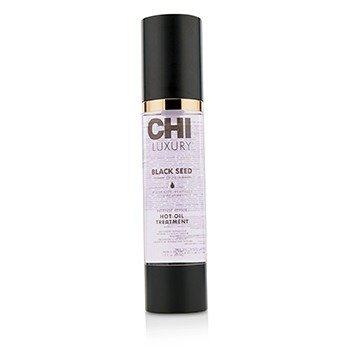 CHI Luxury Black Seed Oil Tratamiento de Aceite Caliente Reparación Intensa  50ml/1.7oz