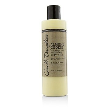 Carol's Daughter Almond Cookie Softening Body Wash  355ml/12oz