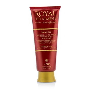 CHI Royal Treatment Gel de Brillo (Para Crear Volumen, Agarre y Brillo)  148ml/5oz
