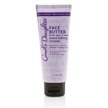 Carol's Daughter Face Butter Nourishing Cream  71g/2.5oz