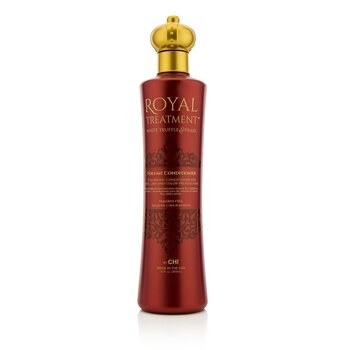 CHI Royal Treatment Volume Conditioner (For Fine, Limp and Color-Treated Hair)  355ml/12oz