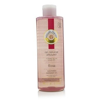 Roge & Gallet Rose Gel de Ducha Calmante  400ml/13.5oz