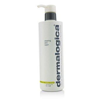 Dermalogica MediBac Jabón Limpiador de Piel (Paquete Ligeramente Defectuoso)  500ml/16.9oz
