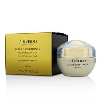 Shiseido Future Solution LX Total Protective Cream SPF 20  50ml/1.8oz