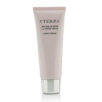 By Terry Baume De Rose Hand Cream  75g/2.62oz