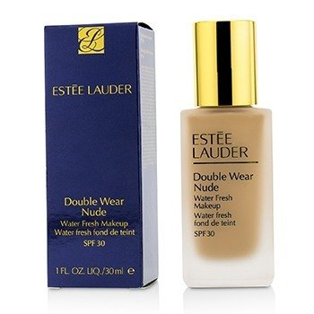Estee Lauder Double Wear Nude Water Fresh Maquillaje SPF 30 - # 4C1 Outdoor Beige  30ml/1oz