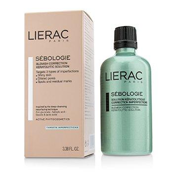 Lierac Sebologie Blemish Correction Keratolytic Solution  100ml/3.38oz