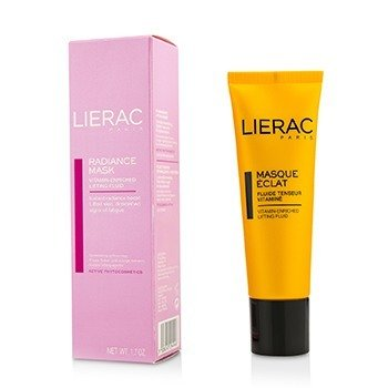 Lierac Radiance Mask Vitamin-Enriched Lifting Fluid  50ml/1.7oz