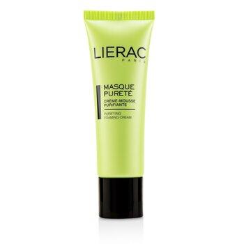 Lierac Purifying Mask Purifying Foam Cream  50ml/1.7oz
