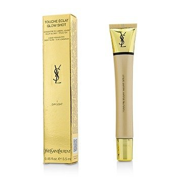 Yves Saint Laurent Touche Eclat Glow Shot Liquid Highlighter - # 1 Daylight  13.5ml/0.45oz