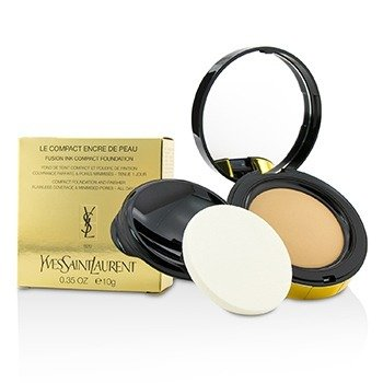 Yves Saint Laurent Le Compact Encre De Peau Fusion Ink Compact Foundation - # B20  10g/0.35oz