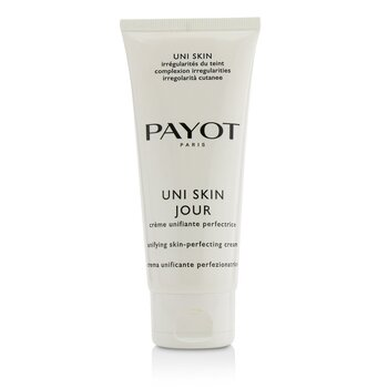 Payot Uni Skin Jour Unifying Skin-Perfecting Cream (Salon Size)  100ml/3.3oz