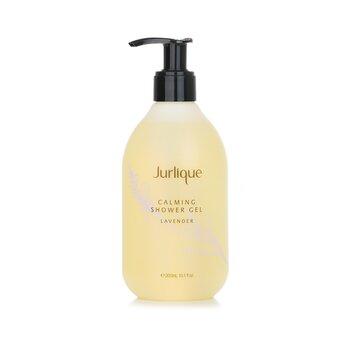 Jurlique Calming Lavender Shower Gel  300ml/10.1oz
