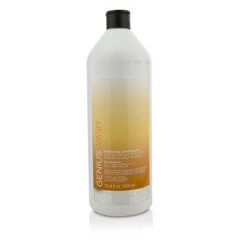 רדקן Genius Wash Cleansing Conditioner (For Unruly Hair)  1000ml/33.8oz