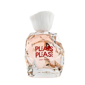 Issey Miyake Pleats Please Eau De Toilette Spray (Unboxed)  100ml/3.3oz
