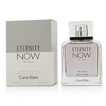 Calvin Klein Eternity Now Spray Para Después de Afeitar  100ml/3.4oz