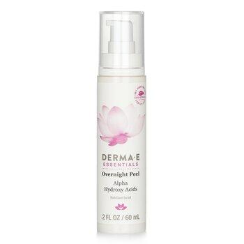 德玛依  Essentials Overnight Peel  60ml/2oz