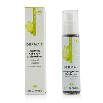 Derma E Purifying Oil-Free Moisturizer  60ml/2oz