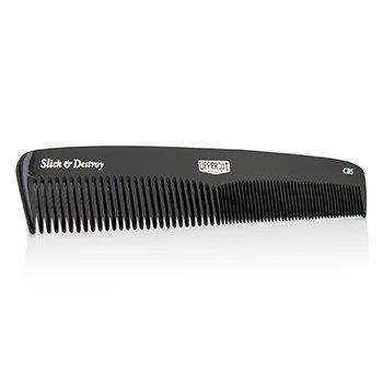 Uppercut Deluxe CB5 Pocket Comb - # Black  1pc
