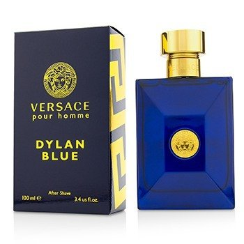 Versace Dylan Blue After Shave Lotion    100ml/3.4oz