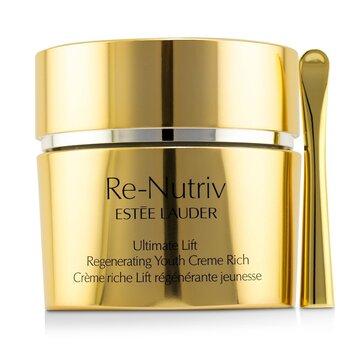 Estée Lauder Re-Nutriv Ultimate Lift Regenerating Youth Creme Rich  50ml/1.7oz