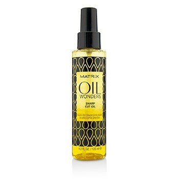 Matrix Oil Wonders Sharp Cut Oil  125ml/4.2oz