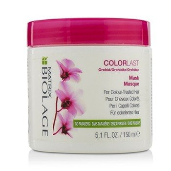 Matrix Biolage ColorLast Mask (For Color-Treated Hair)  150ml/5.1oz