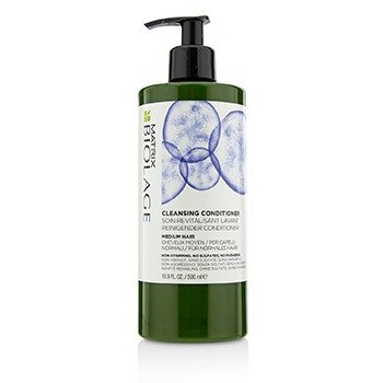 Matrix Biolage Cleansing Conditioner (For Medium Hair)  500ml/16.9oz