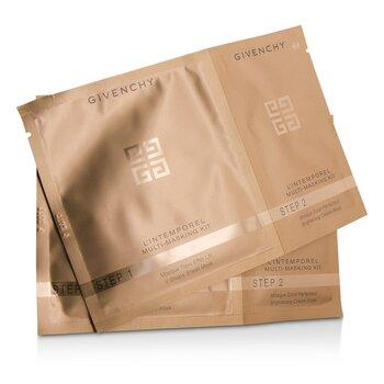 Givenchy L'Intemporel Multi-Masking Kit  12pcs