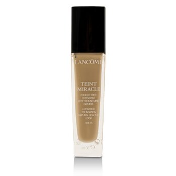 Lancome Teint Miracle Base Natural Hidratante Look Saludable SPF 15 - # 035 Beige Dore  30ml/1oz