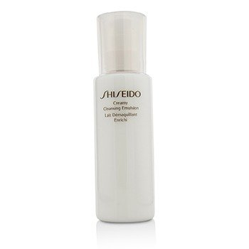 Shiseido Creamy Cleansing Emulsion (Unboxed)  200ml/6.7oz