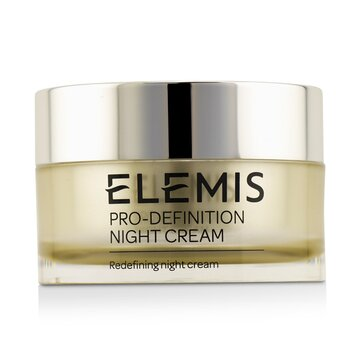 Elemis Pro-Definition Night Cream  50ml/1.6oz