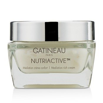 Gatineau Nutriactive Mediation Rich Cream (Unboxed)  50ml/1.7oz