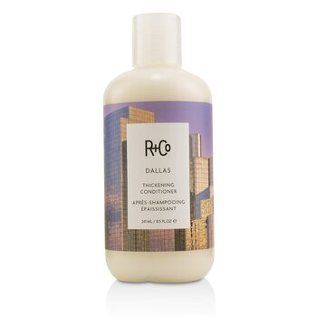 R+Co Dallas Acondicionador Engrosador  241ml/8.5oz