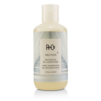 R+Co Oblivion Restorative Gel Acondicionador  177ml/6oz
