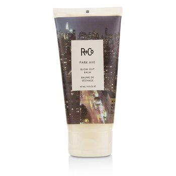 R+Co Park Ave Bálsamo de Secado a Calor  147ml/5oz