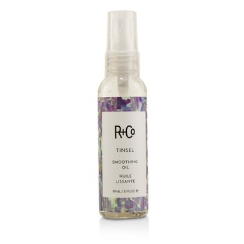 R+Co Tinsel Smoothing Oil  60ml/2oz