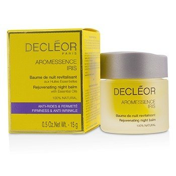Decleor Aromessence Iris Rejuvenating Night Balm  15g/0.5oz