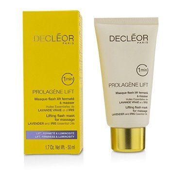 Decleor Prolagene Lift Lavender & Iris Lifting Flash Mascarilla  50ml/1.7oz