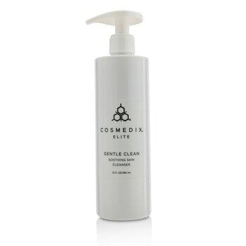 CosMedix Elite Gentle Clean Limpiador de Piel Calmante - Tamaño Salón  360ml/12oz