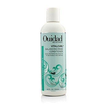 Ouidad VitalCurl Balancing Rinse Conditioner (Classic Curls)  250ml/8.5oz