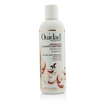 Ouidad Advanced Climate Control Defrizzing Shampoo (All Curl Types)  250ml/8.5oz