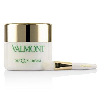 Valmont Deto2x Cream  45ml/1.5oz